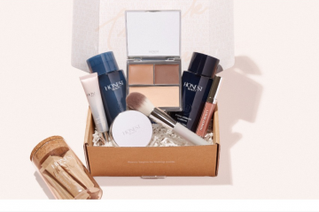 Honest Beauty Subscription Box