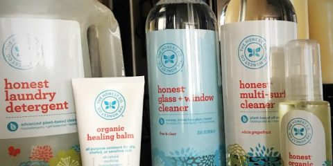 The Honest Company Subscription Box Review
