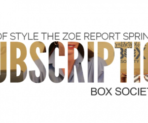 Box of Style Unboxing