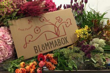 Blomma Box