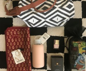 Box of Style Contents Spring 2017