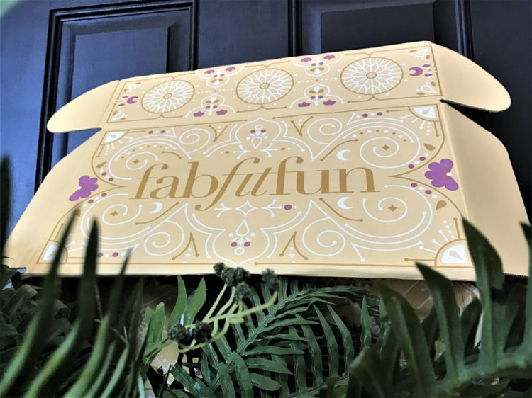Best Subscription Boxes Mother's Day - FabFitFun