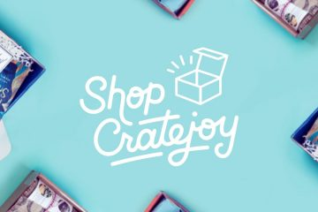Shop Cratejoy