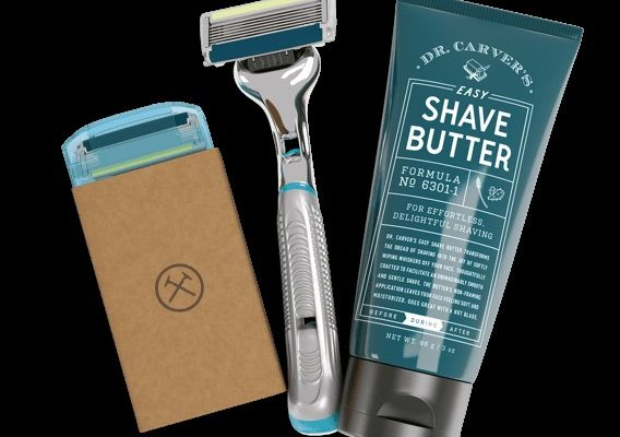Dollar Shave Club Review Subscription Box Society