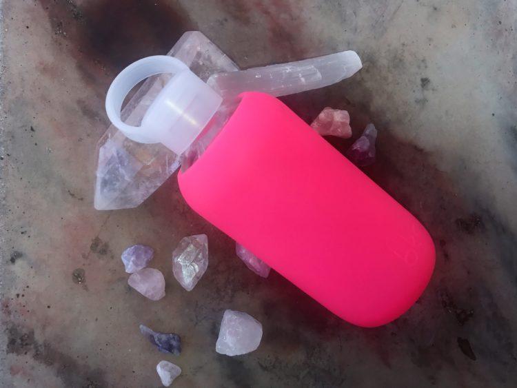 BKR 500ml Water Bottle