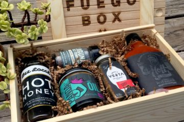 Fuego Box - Hot Sauce of the Month