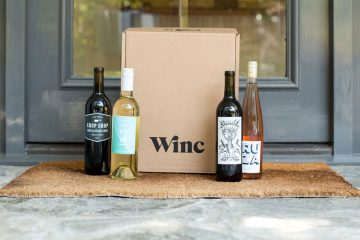 Monthly Wine Subscriptions
