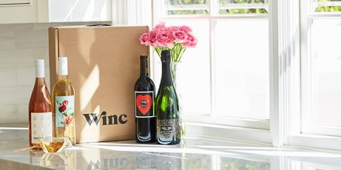 $20 Off Winc Membership
