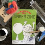 Tinker Crate July 2017 Review