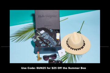 Box of Style Coupon Summer