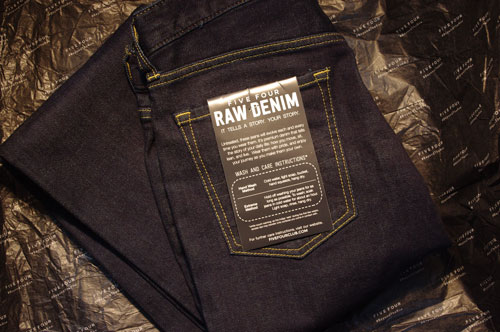 Five Four Club Briggs Jeans