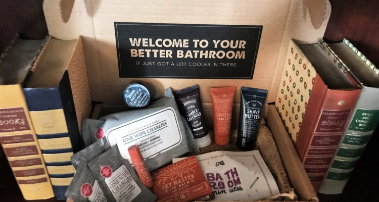 Dollar Shave Club Review September 2017 1