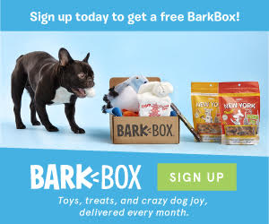 BarkBox Promo