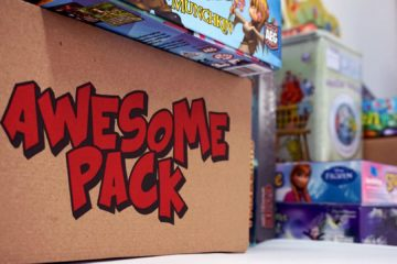 Awesome Pack Review