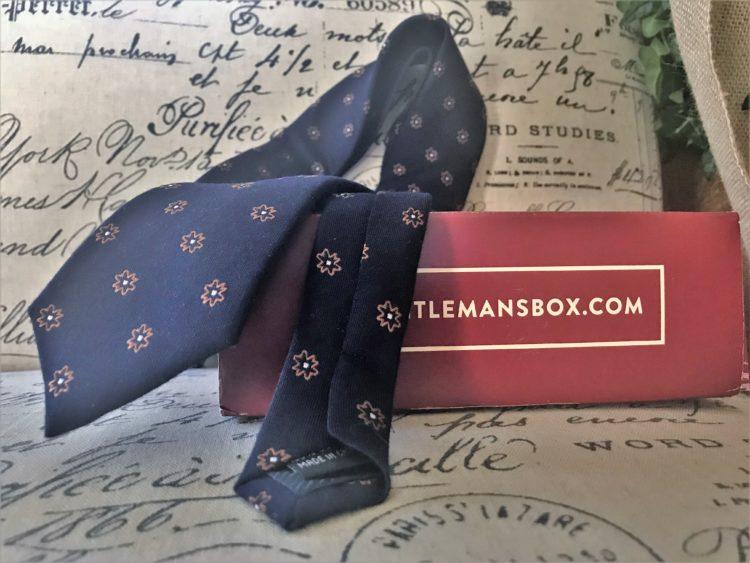 The Gentleman's Box November 2017 Review