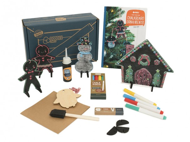 Holiday Gift Subscription Boxes