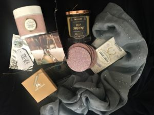 POPSUGAR Must Have Box December 2017 Review
