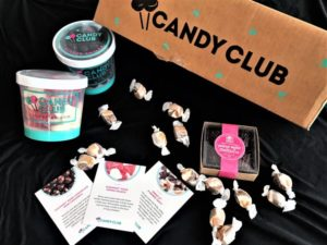 Candy Club February 2018 Review