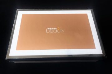 WALMART Beauty Box Review
