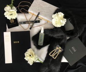 Zoe Box of Style Winter 2017 Review + $10.00 Coupon