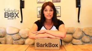 BarkBox Unboxing April 2017