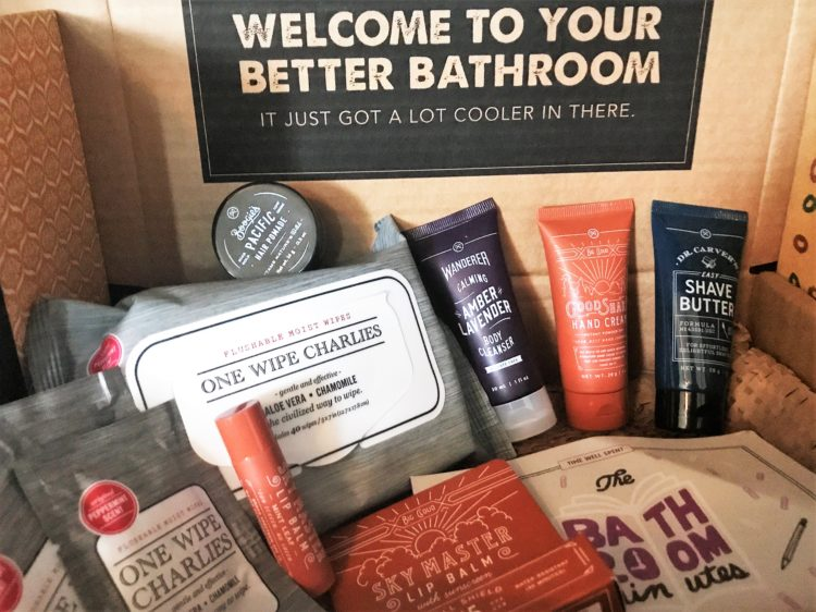 Dollar Shave Club Review September 2017