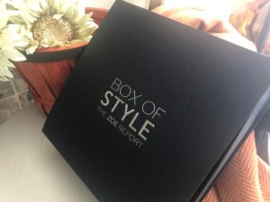 Box Of Style Fall 2017 Review + $10.00 Coupon