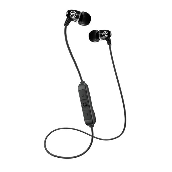 JustFab JLAB Audio Earbuds Review