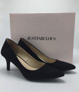 JustFab Review - Big Haul